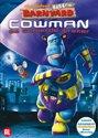 Barnyard - Cowman: De Geuierde Wreker