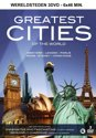 Greatest Cities Of The World
