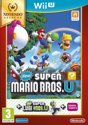 New Super Mario Bros. + New Super Luigi U (Select) Wii U