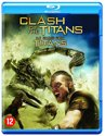 Clash Of The Titans (2010) (Blu-ray)