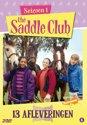 Saddle Club - Seizoen 1