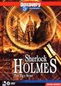 Sherlock Holmes-True Story