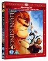 Lion King -3D-