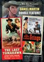 The Last Tomahawk & A Man called Gringo (The Spaghetti Western Collection Volume 52)