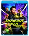 Accident Man (Blu-ray)