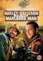 Harley Davidson & The Marlboro Man [dvd] [1991] - Movie