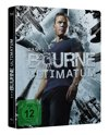 The Bourne Ultimatum (2007) (Blu-ray in Steelbook)