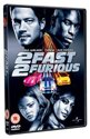 2 Fast 2 Furious Import