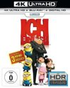Despicable Me (2010) (Ultra HD Blu-ray & Blu-ray)