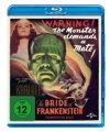 Frankensteins Braut (1935) / Blu-ray