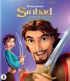 SINBAD: LEGEND OF THE SEVEN SEAS(D/F)[BD