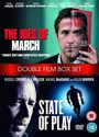 Double film box                 the Ides of March & State of Play