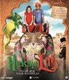 Heksje Lilly - En De Reis Naar Mandolan