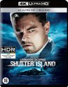 Shutter Island  (4K Ultra HD Blu-ray)