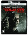 The Equalizer (4K Ultra HD Blu-ray)
