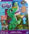 FurReal Munchin Dinosaurus - Interactieve Knuffel