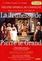 La Jeunesse De Pierre Le Grand