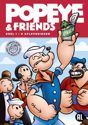 Popeye & Friends: Deel 1