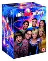 The Big Bang Theory - Season 1 t/m 8 (Import)