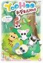 YooHoo And Friends - Deel 1: Het Geheim Van De Apen Broodboom