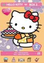 Hello Kitty's Paradise - Box 3