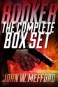 BOOKER - The Complete Box Set (Volumes 1-6)