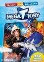 Box Mega Toby (In Vuur En Vlam Mega