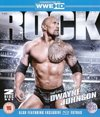 WWE - The Epic Journey Of Dwayne 'The Rock' Johnson (Blu-ray)