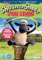 Shaun The Sheep Spring Cleaning