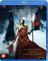 Legendary Amazons (Blu-Ray)