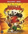 Kung Fu Panda 2 (Blu-ray+Dvd Combopack)