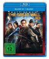 Great Wall (3D)/Blu-ray (Import)
