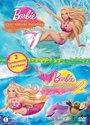 Barbie - In Een Zeemeermin Avontuur 1&2