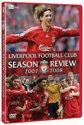 Liverpool - Season  Review 2007/08