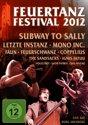 Feuertanz Festival 2012