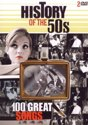 History Of The 50's - 100 Great Songs