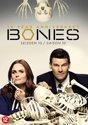 Bones - Seizoen 10