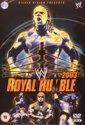 WWE - Royal Rumble 2003