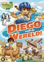 DIEGO REDT DE WERELD (D)