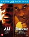 Ali + The Hurricane