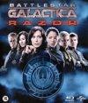 Battlestar Galactica - Razor (Blu-ray)
