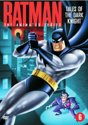 BATMAN ANIMATED TALES OF DARK /S DVD NL