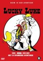 Lucky Luke Box (4DVD)