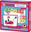 Afbeelding van het spelletje Pluk van de Petteflet Domino