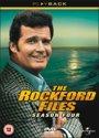 Rockford Files - Season 4 (Import)