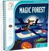 Afbeelding van het spelletje Smart Games Magnetic Travel Het Magische Bos - Reiseditie