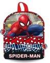 Marvel - Spiderman - Rugzak jongens - Full Print - 31x25x10cm
