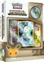 Afbeelding van het spelletje Pokemon Kaarten 20th Anniversary Tin box 11 Meloetta