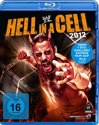 Wwe - Hell In A Cell 2012