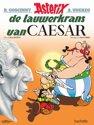 Asterix 18. De lauwerkrans van Caesar